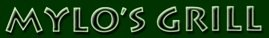 Mylos Grill Logo